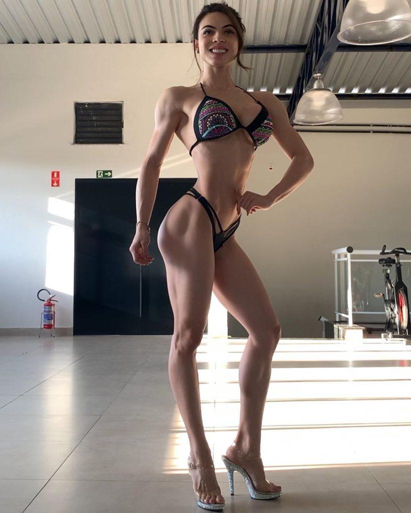Elisa Pecini / Элиза Печини