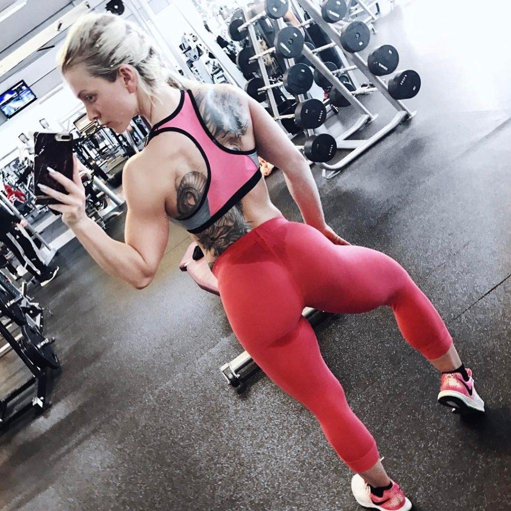 Caroline Aspenskog