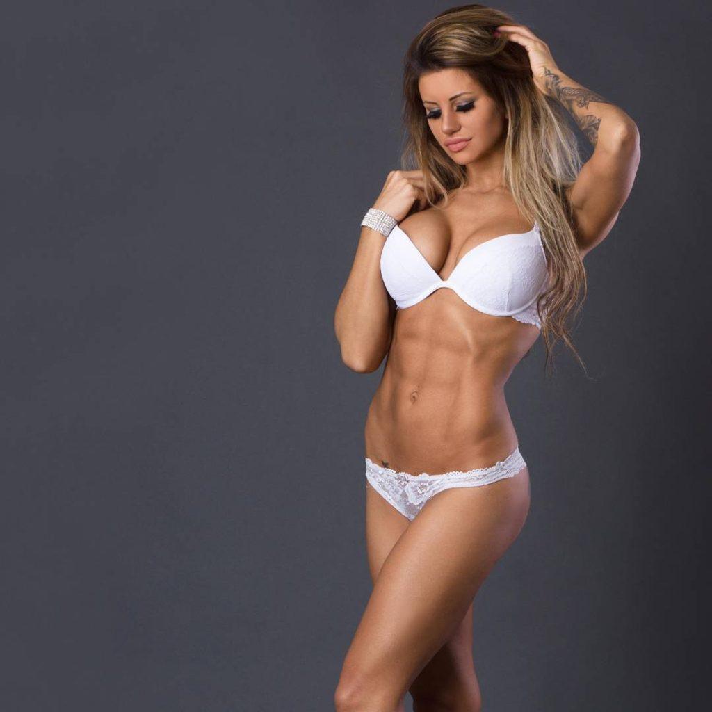 Sandra Reiche