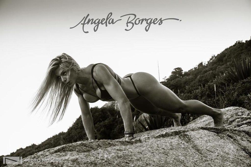 Angela Borges