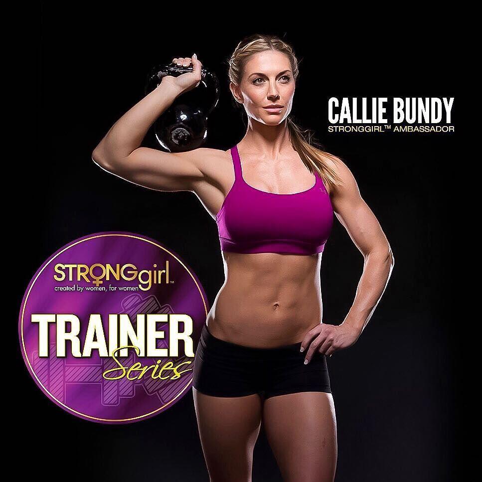 Callie Bundy