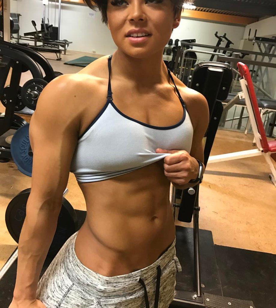Sophia Arvebrink