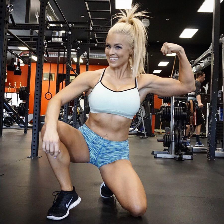 Jen Heward