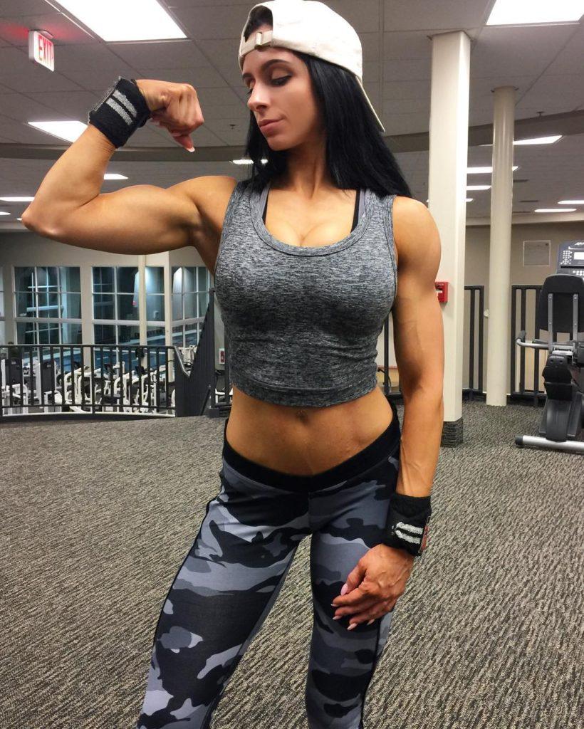 Amber J Callahan