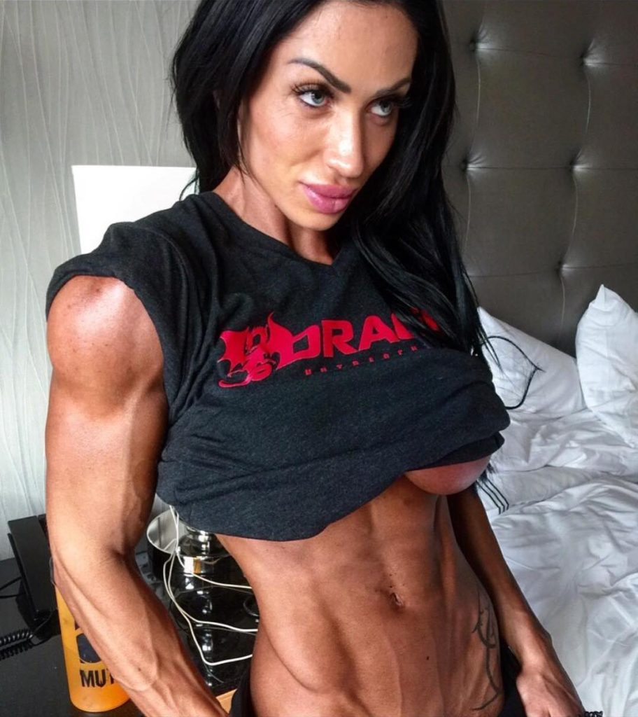 Azaria Glaim