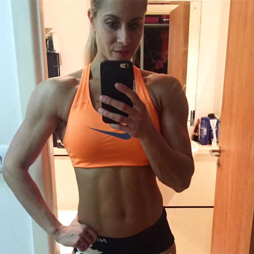 Helga Stibi