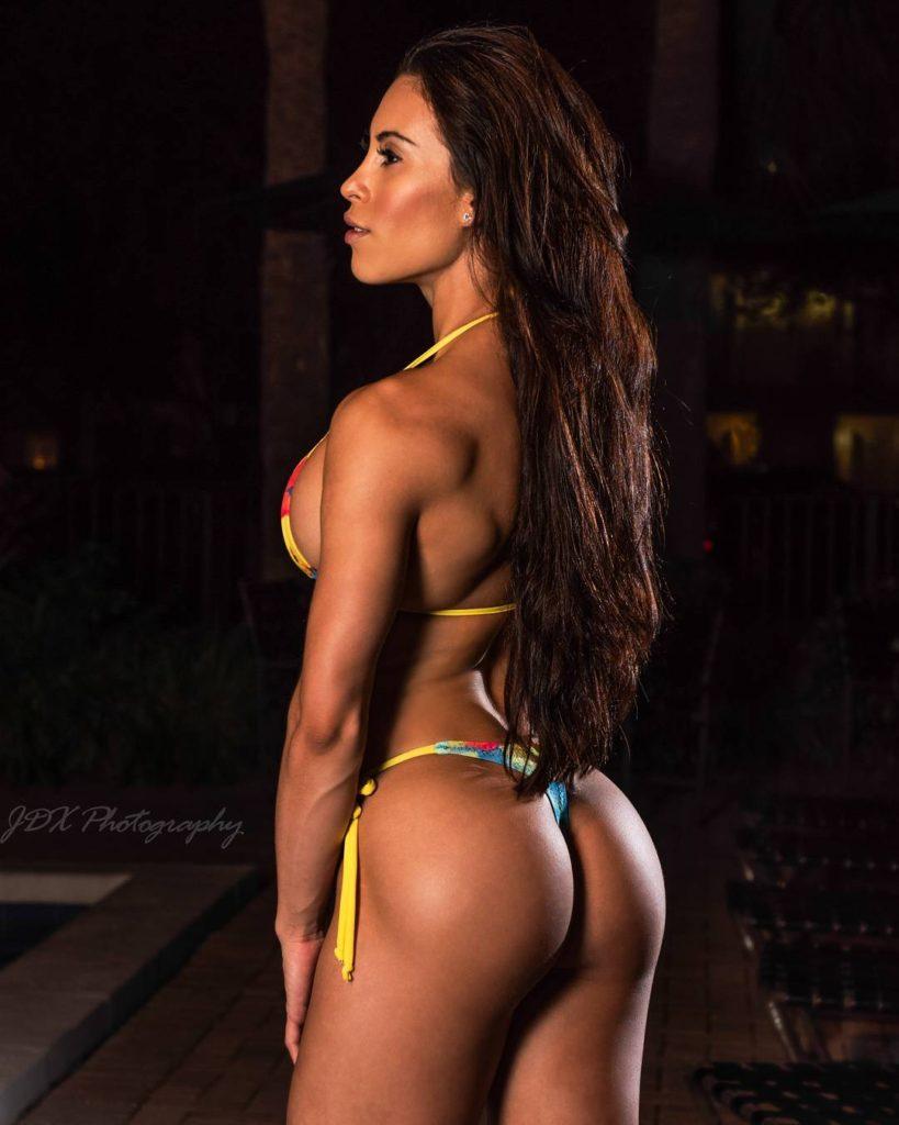 Romina Basualdo