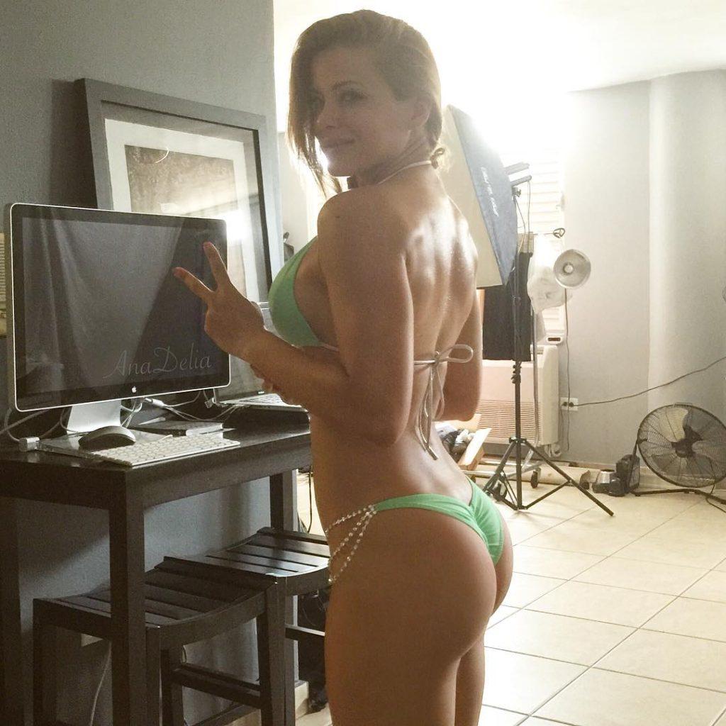 Ana Delia
