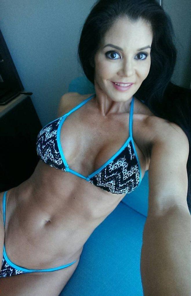 Stacey Naito