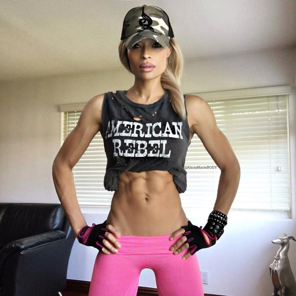 Alicia Marie