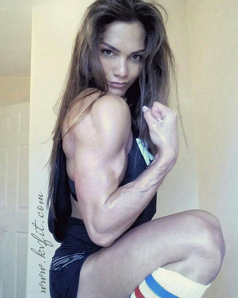 Kristina Vassilieva