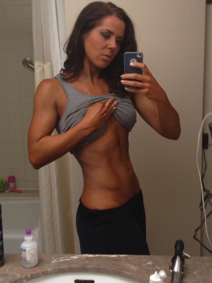 Abby Huot
