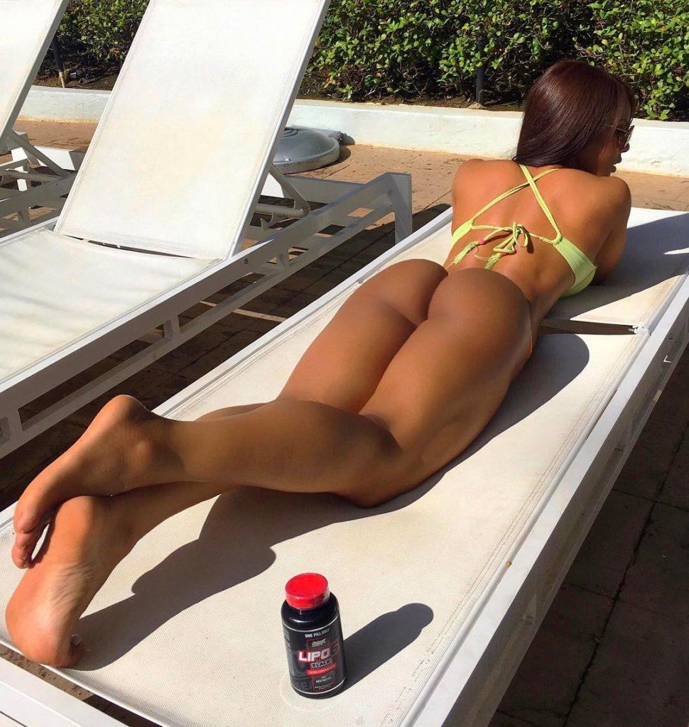 Yarishna Ayala