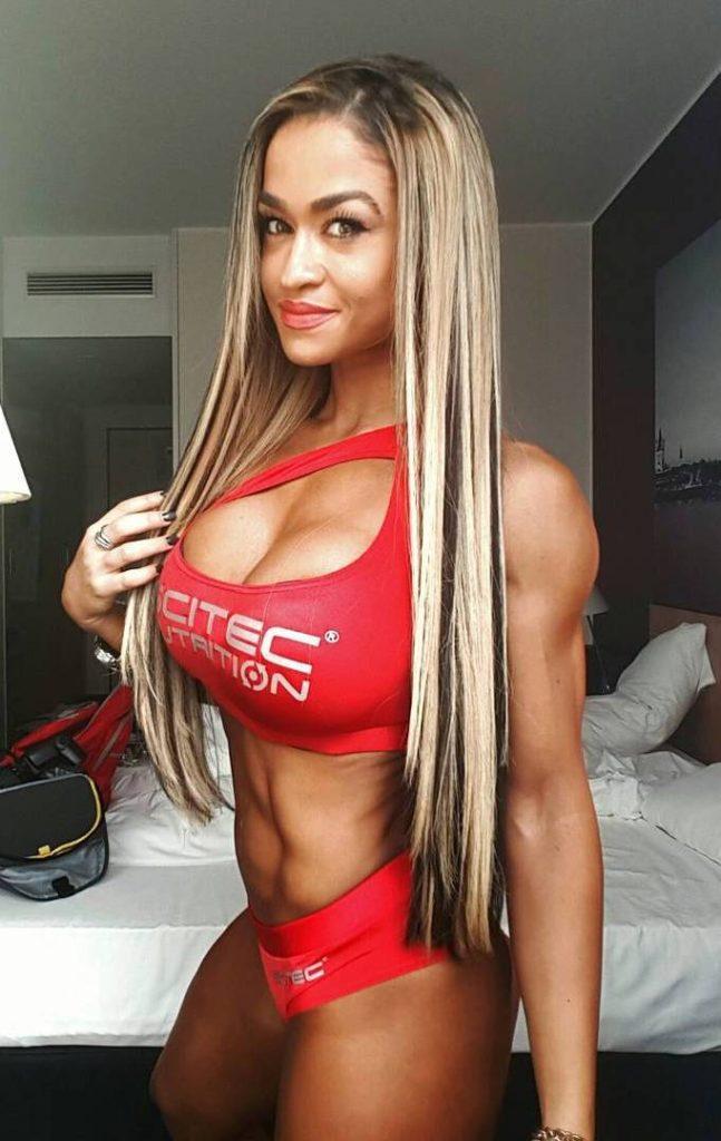 Valeria Ammirato