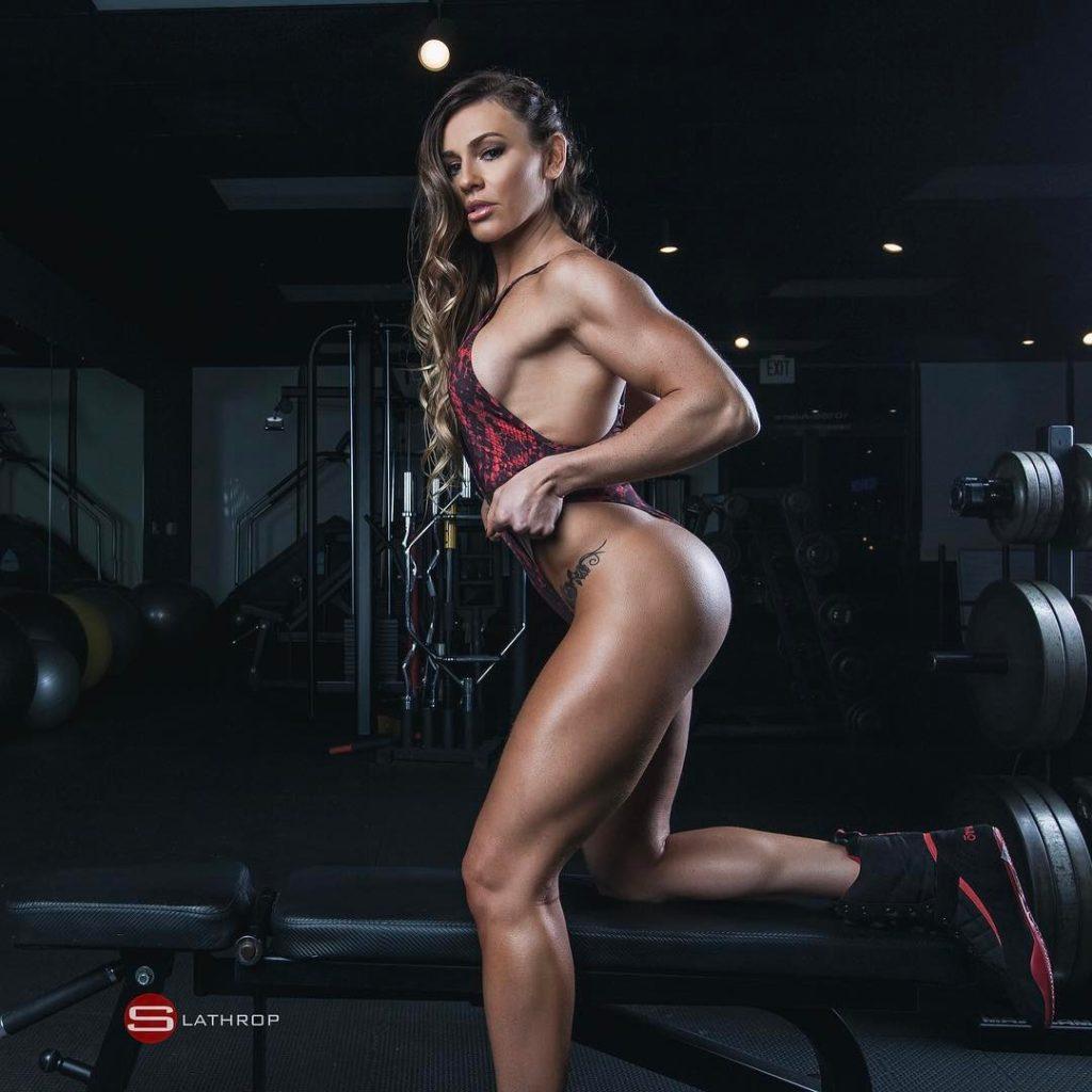 Caroline de Campos