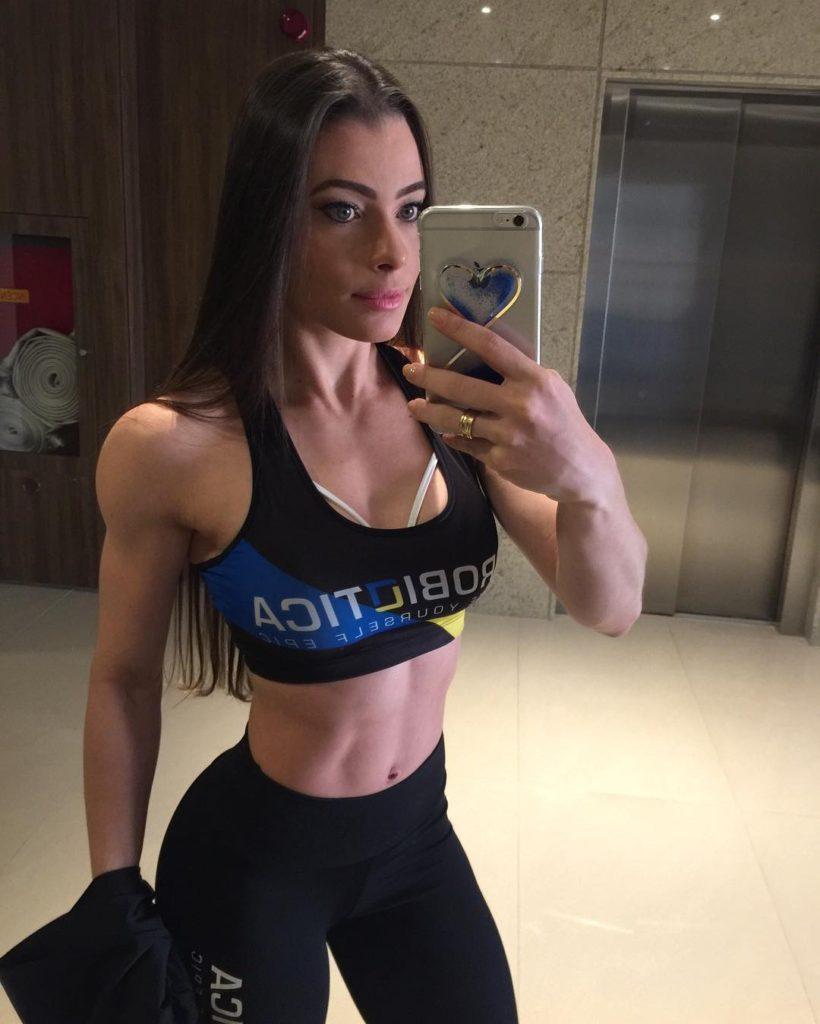 Sayuri Torres