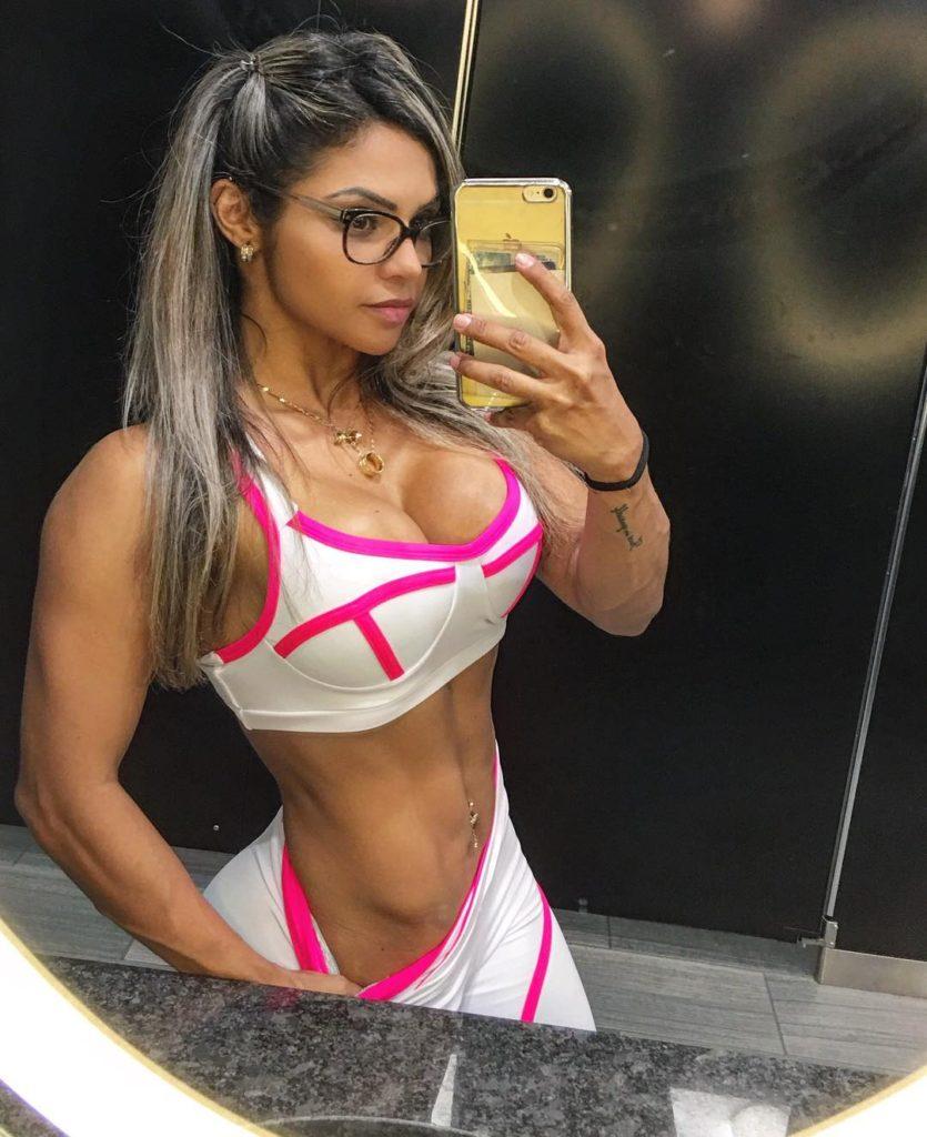 Aline Barreto