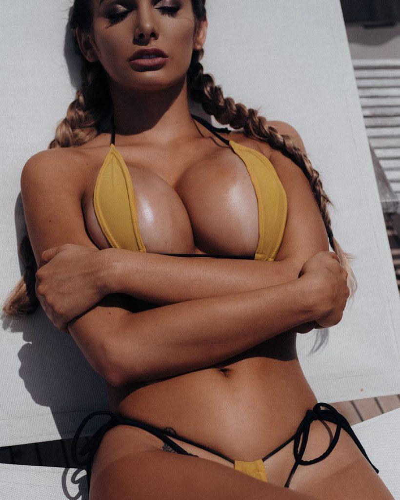 Lyna Perez