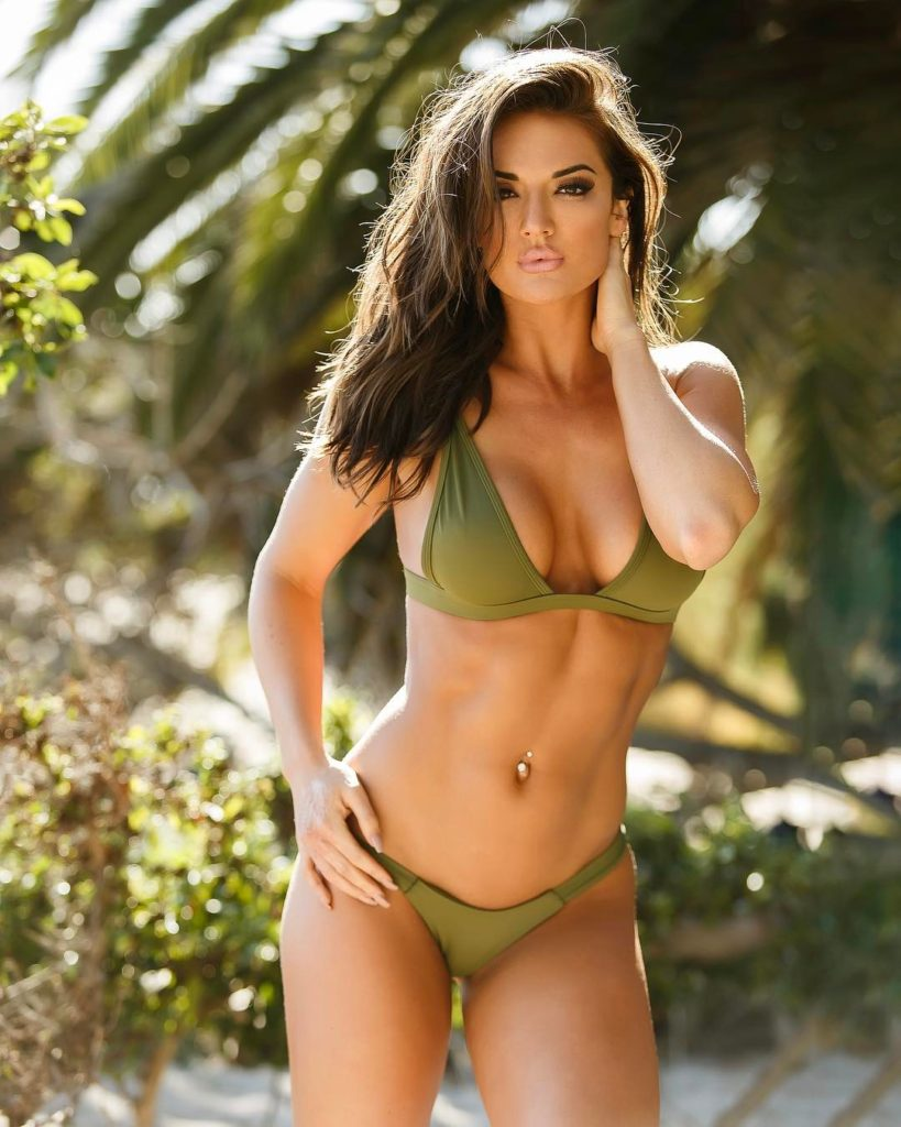 Whitney Johns