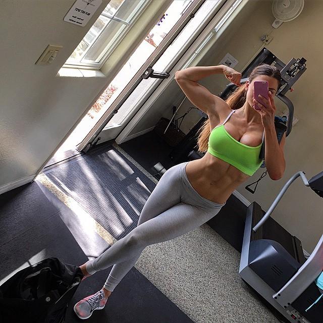 Brittany Perille