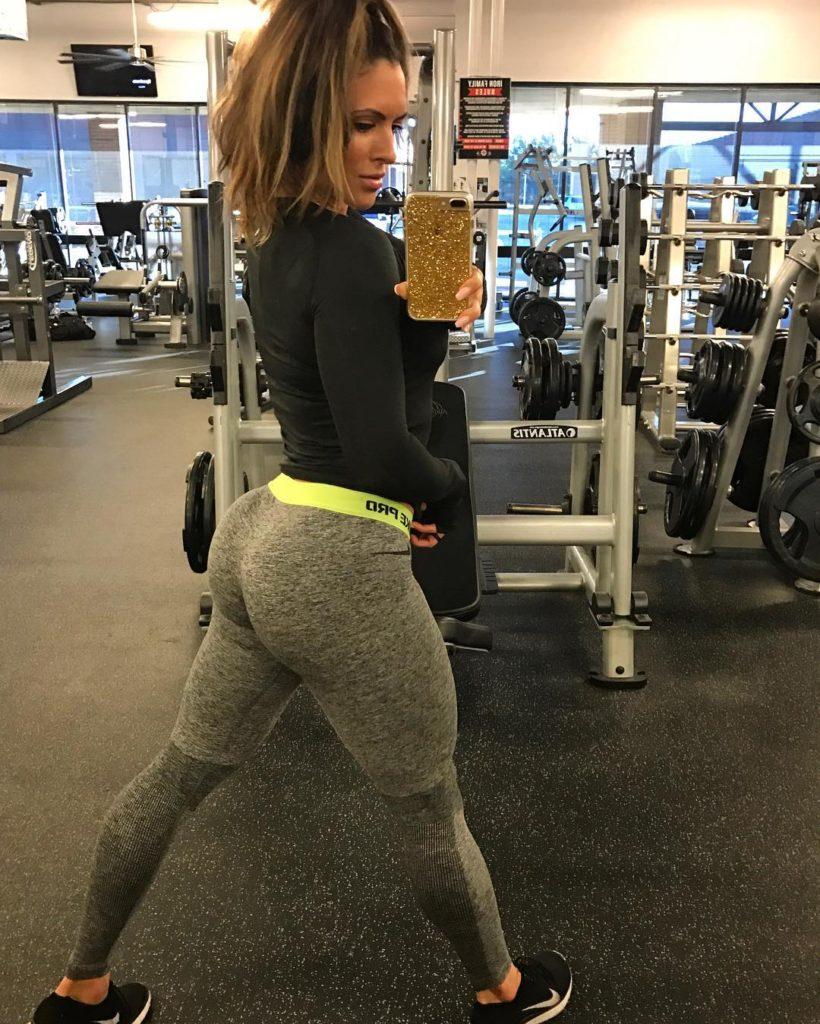 Amanda Latona (Kuclo)
