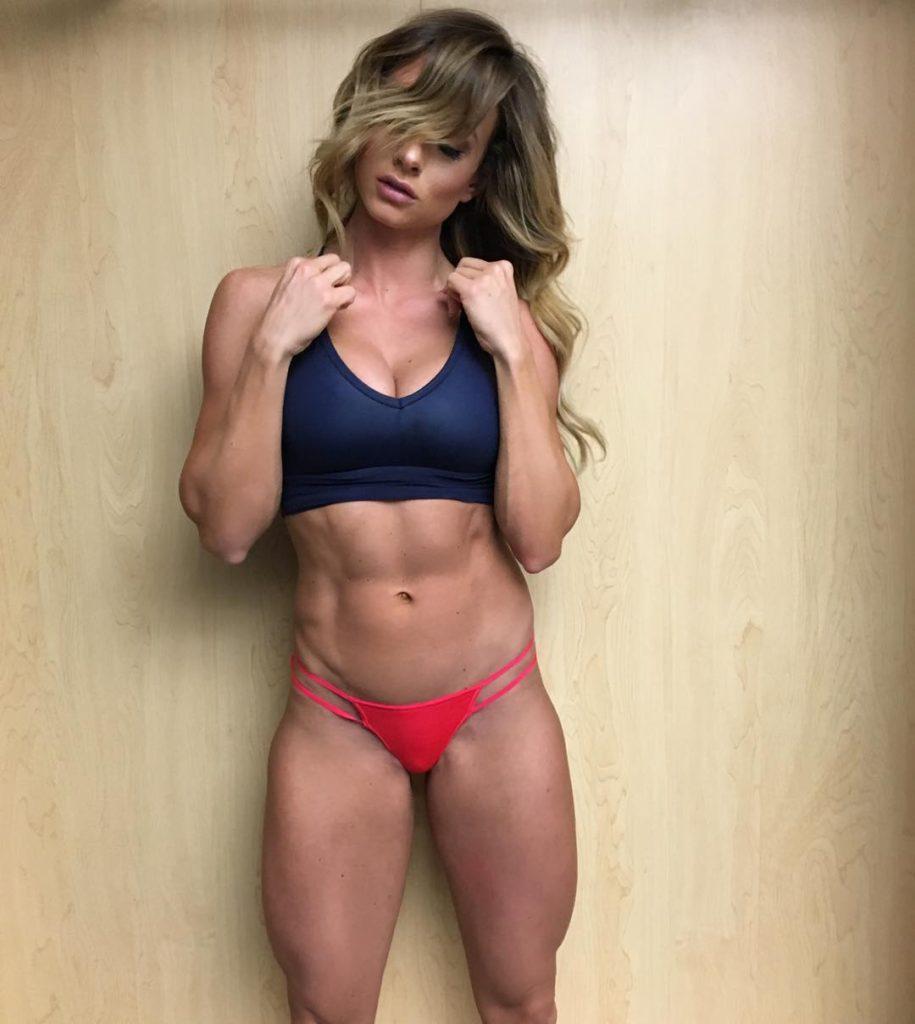 Paige Hathaway / Пейдж Хэтэуэй