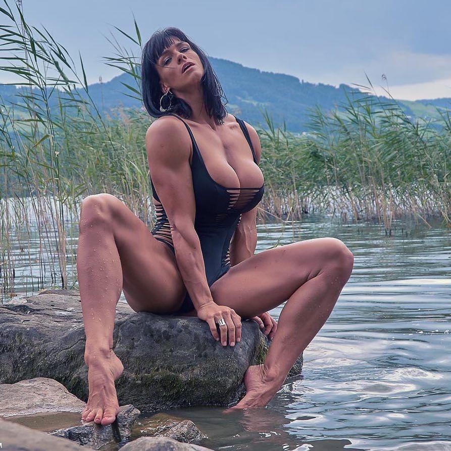Cindy Landolt / Синди Лендолт
