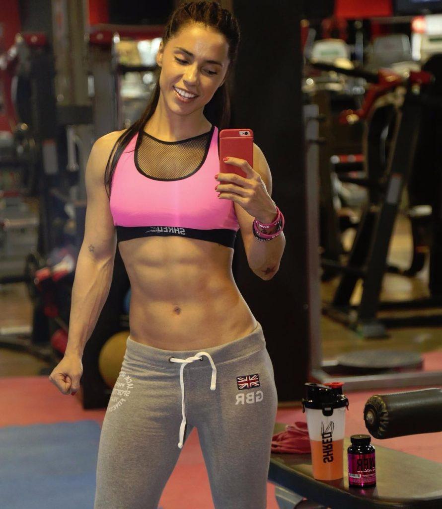 Andreia Brazier