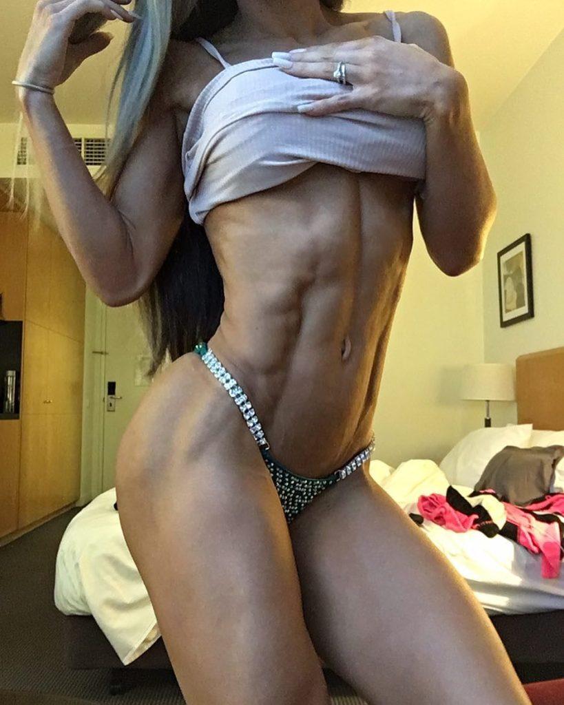 Marissa Rivero (McGrath)