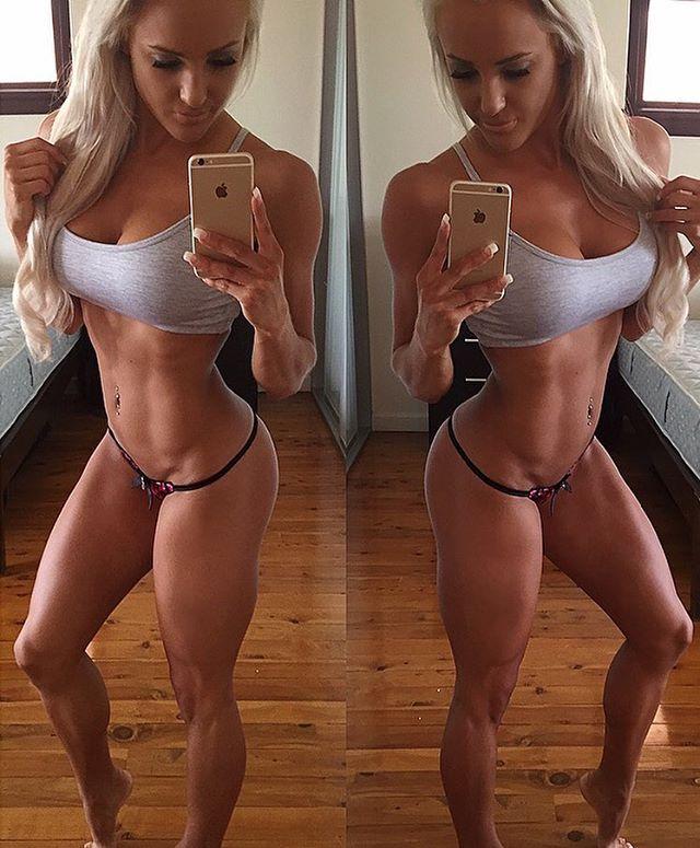 Nina Anderson