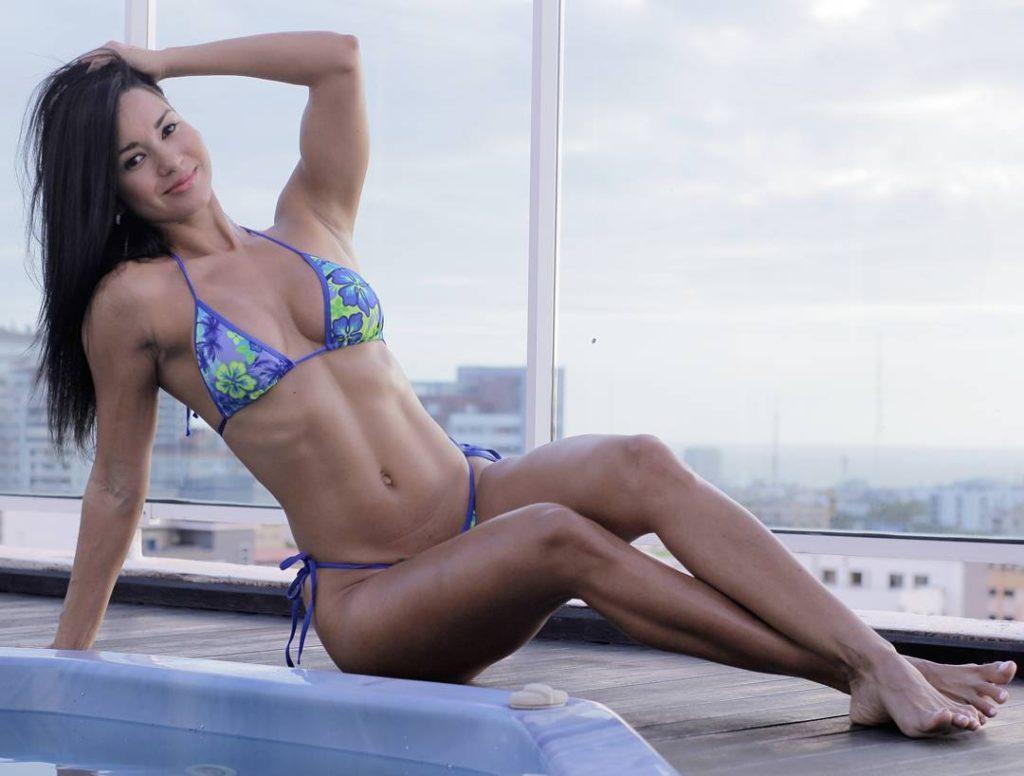 Alzira Rodriguez