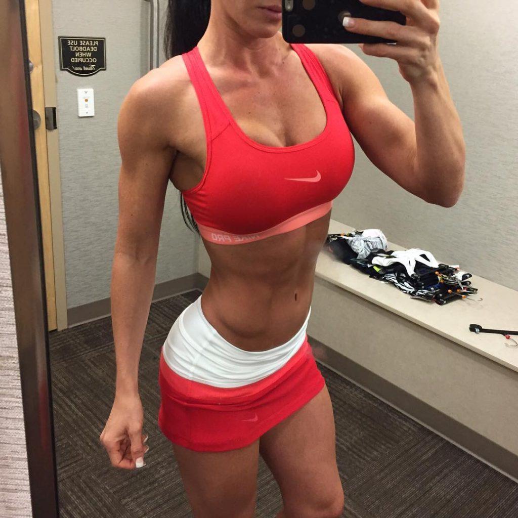 Amber Dawn Orton (Fokken)