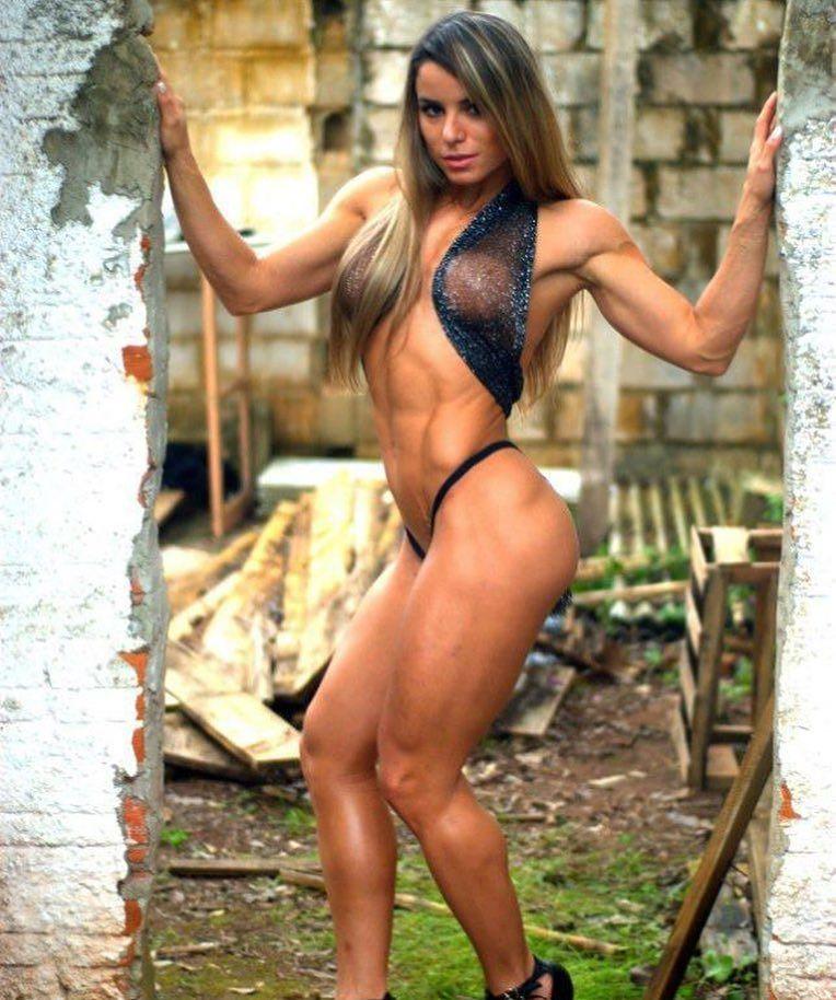 Patricia Spezia