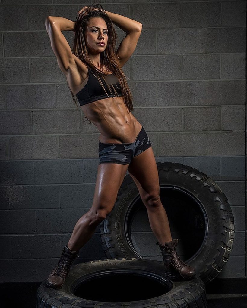 Nathalia Melo