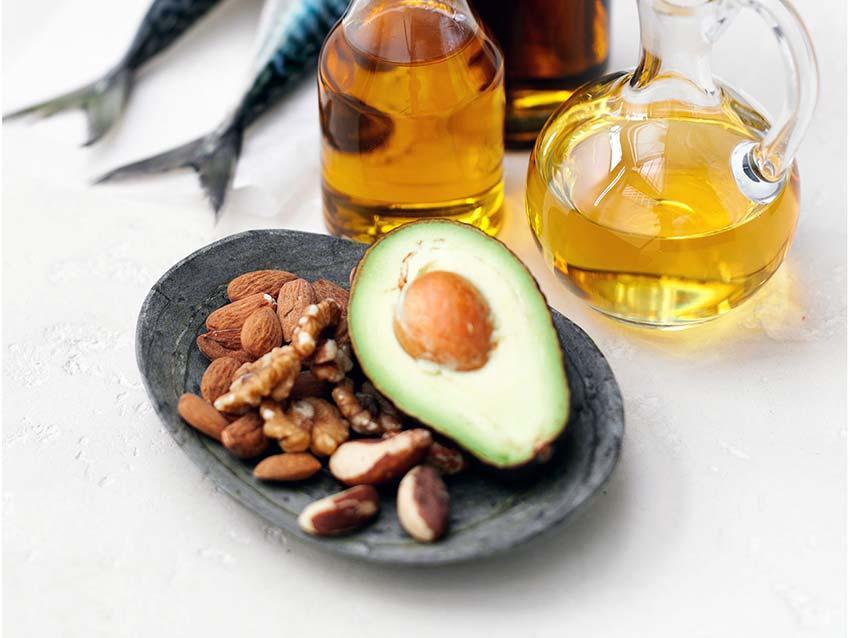 Одна из лучших диет для похудения - кетогенная диета