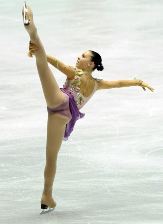 Аделина Сотникова / Adelina Sotnikova