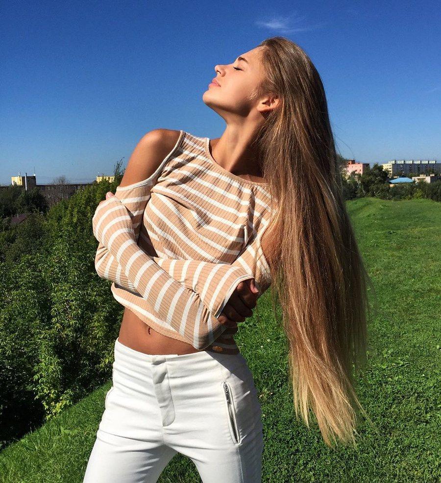 Александра Солдатова / Alexandra Soldatova