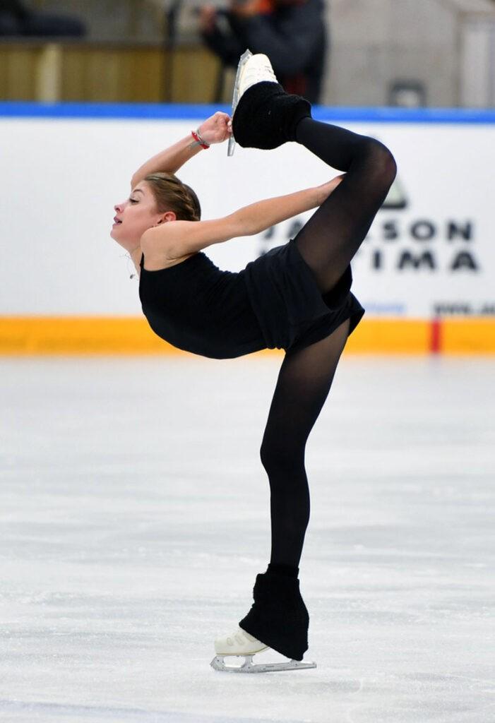 Алёна Косторная / Alyona Kostornaya