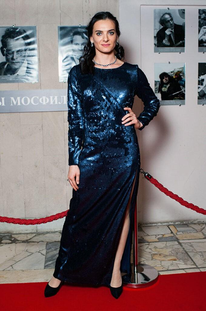 Елена Исинбаева / Elena Isinbayeva