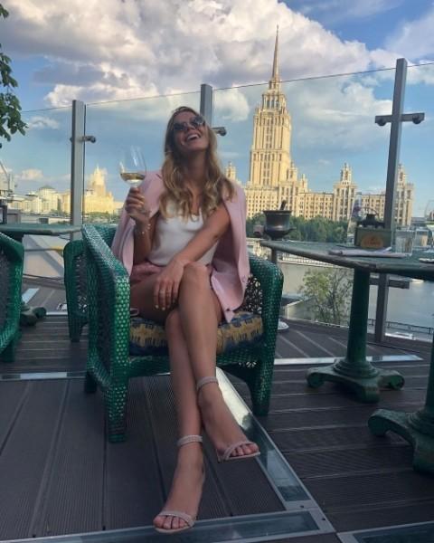Юлия Ефимова / Yulia Efimova