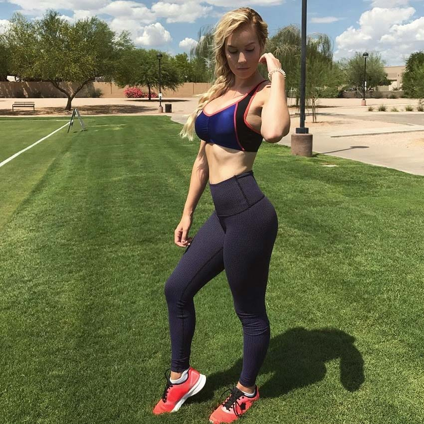 Paige Spiranac / Пейдж Спиранак