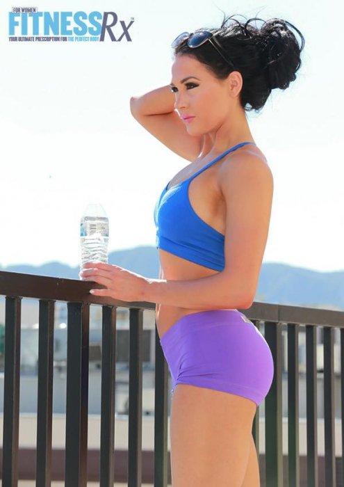 9 советов как быстро подтянуть свою физическую форму