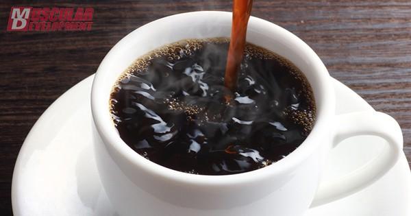 Как добиться снижения веса и восстановить силы с кофе.