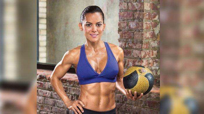 Упражнения для нижнего пресса (абдоминальные мышцы)