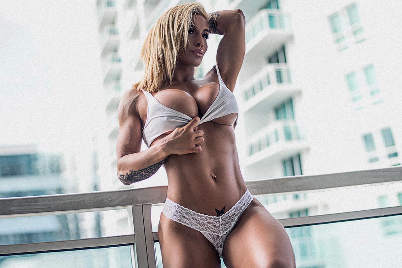 спортивное питание для похудения для девушек