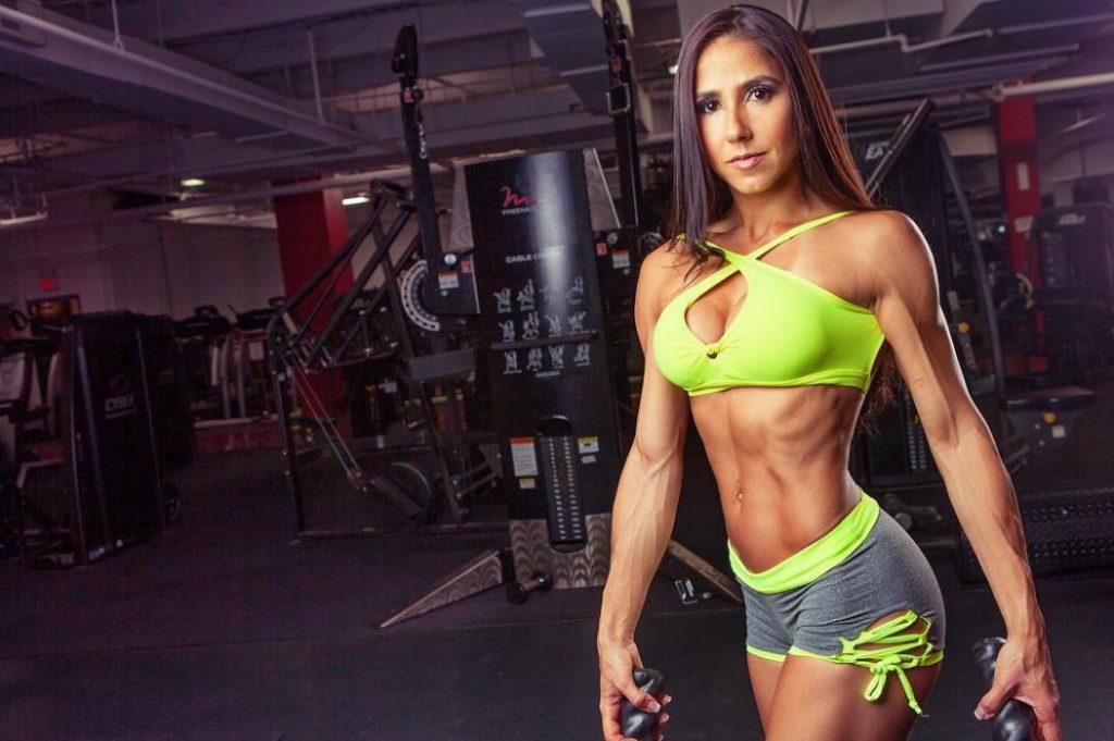 Angelica Teixeira