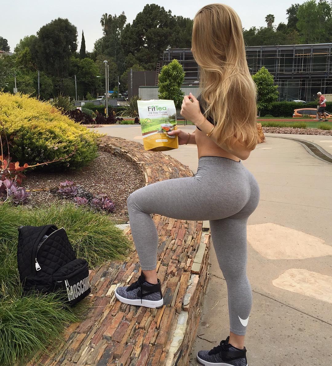 workout sluts