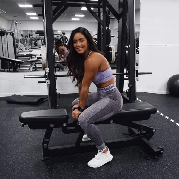 6 распространенных ошибок в спортзале при тренировке спины