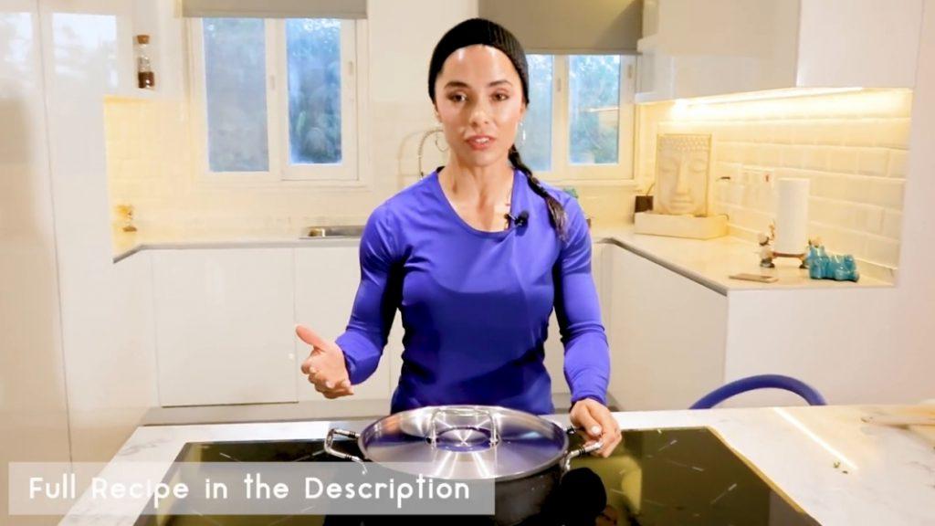 Здоровое домашнее куриное карри — легкая готовка.