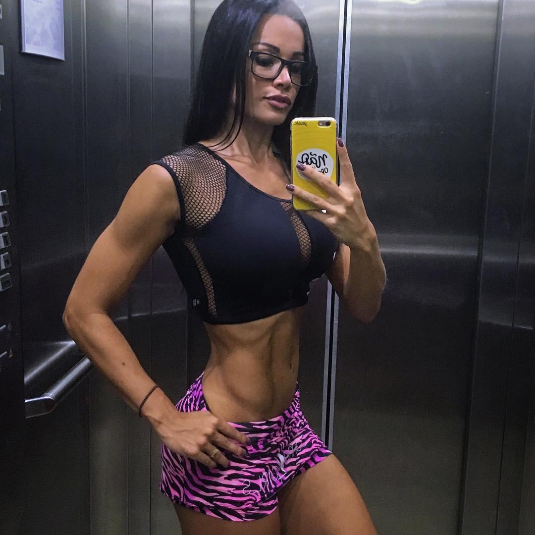 Мисс фитнес бикини москва 2017 трейлер